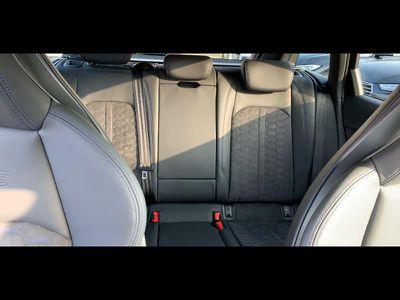 AUDI RS4 AVANT 2.9 V6 TFSI 450CH QUATTRO TIPTRONIC 8 - Miniature 5