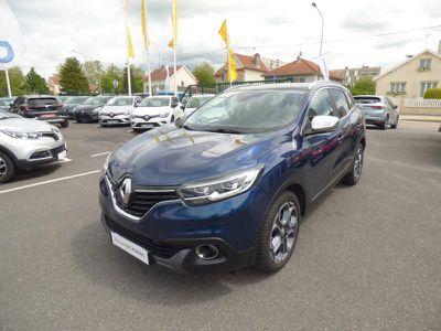 Renault Kadjar 1.6 dCi 130ch energy Intens occasion