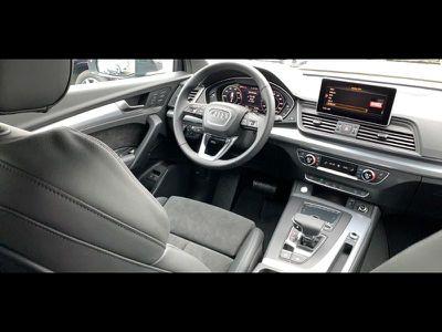 AUDI Q5 50 TFSI E 299CH AVUS QUATTRO S TRONIC 7 EURO6D-T - Miniature 4