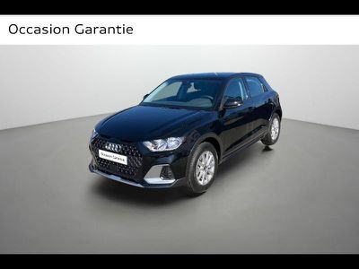 Audi A1 Citycarver 30 TFSI 116ch Design S tronic 7 occasion