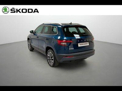 SKODA KAROQ 1.6 TDI 116CH SCR DRIVE DSG EURO6D-T - Miniature 3