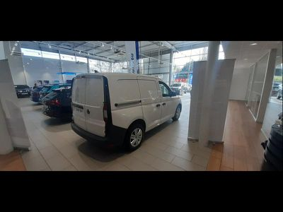 VOLKSWAGEN CADDY CARGO 2.0 TDI 102CH BUSINESS - Miniature 3