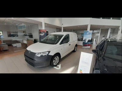 VOLKSWAGEN CADDY CARGO 2.0 TDI 102CH BUSINESS - Miniature 1