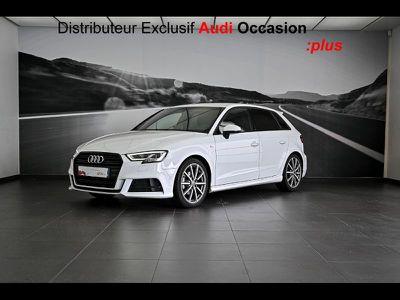Audi A3 Sportback 35 TFSI 150ch CoD S line S tronic 7 Euro6d-T occasion