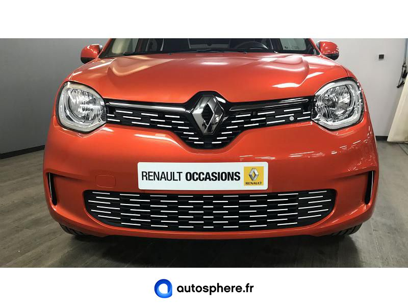 RENAULT TWINGO 1.0 SCE 65CH VIBES E6D-FULL - Miniature 5