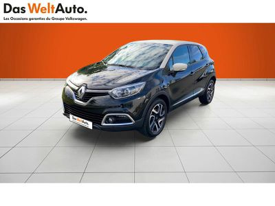 Renault Captur 1.2 TCe 120ch Stop&Start energy Intens EDC Euro6 2015 occasion