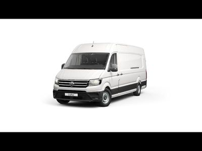 Volkswagen Crafter 35 L5H3 2.0 TDI 140ch Business Line Traction BVA8 occasion