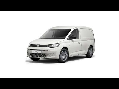Volkswagen Caddy Cargo 2.0 TDI 122ch Business Plus DGS7 occasion
