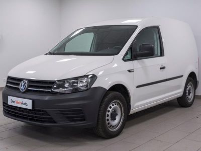 Volkswagen Caddy Van 2.0 TDI 102ch Business Line occasion