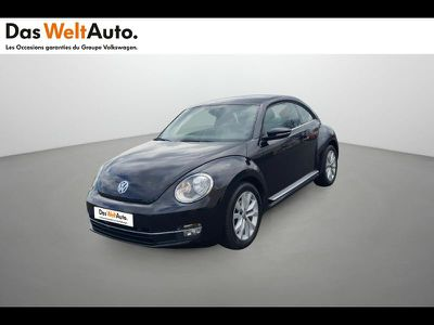 Volkswagen Coccinelle 2.0 TDI 150ch BlueMotion Technology FAP Color occasion