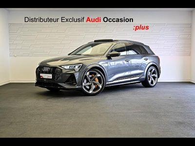 Audi E-tron S 503ch e-quattro Sport Extended occasion