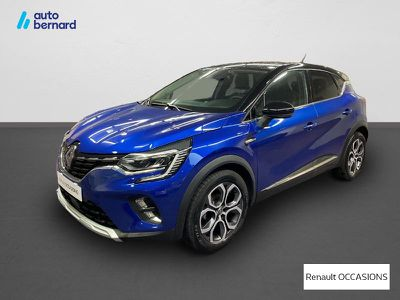 Leasing Renault Captur Blue Dci 95 Intens