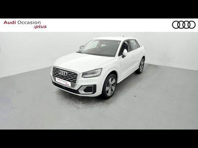 Audi Q2 35 1.4 TFSI 150ch COD Design occasion