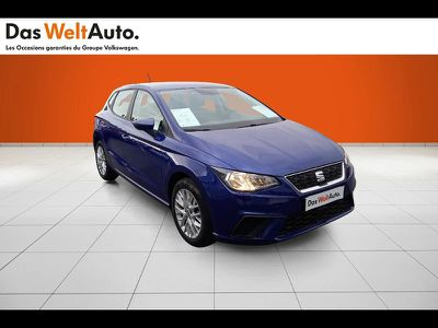 Seat Ibiza 1.0 EcoTSI 95ch Start/Stop Style Euro6d-T occasion
