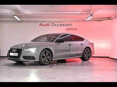 Audi A7 Sportback 3.0 V6 BiTDI 326ch Compétition quattro Tiptronic occasion