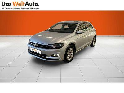 Volkswagen Polo 1.0 TSI 95ch Confortline Business DSG7 occasion