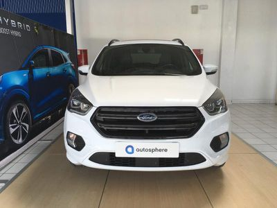 Ford Kuga 2.0 TDCi 150ch Stop&Start ST-Line 4x2 occasion