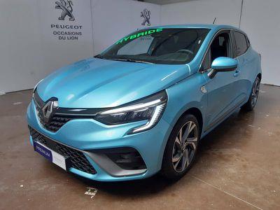Renault Clio 1.6 E-Tech 140ch RS Line occasion