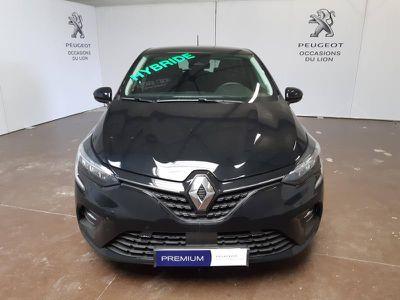 Renault Clio 1.6 E-Tech 140ch Business occasion