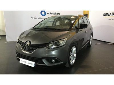 Renault Grand Scenic 1.5 dCi 110ch Energy Business 7 places occasion