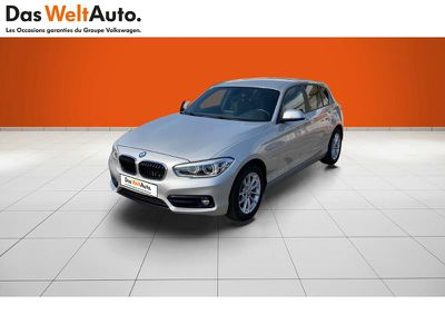 Bmw Serie 1 118d 150ch M Sport occasion