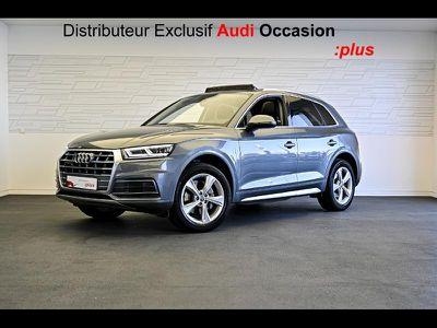 Audi Q5 2.0 TDI 190ch Avus quattro S tronic 7 occasion