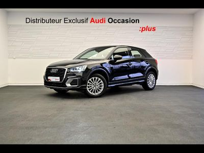 Audi Q2 30 TDI 116ch Business line occasion
