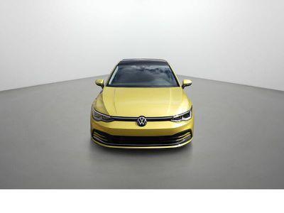 Volkswagen Golf 1.4 eHybrid OPF 204ch Style DSG6 occasion