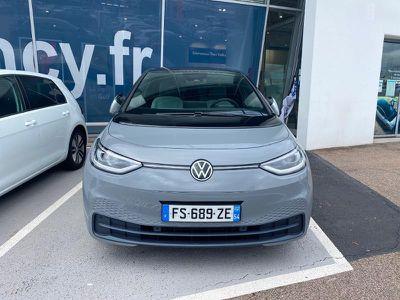 Volkswagen Id.3 204ch 1st Plus occasion