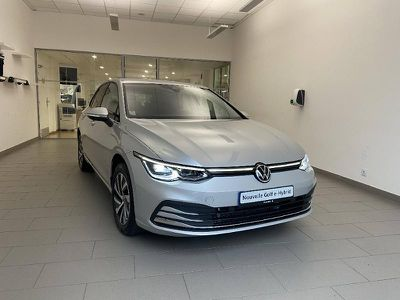 Volkswagen Golf 1.4 eHybrid OPF 204ch Style DSG6 occasion