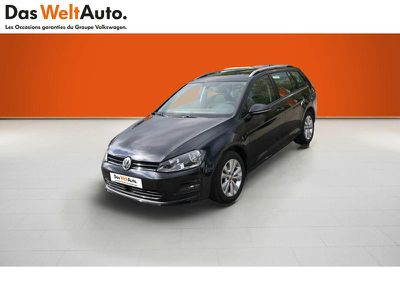 Volkswagen Golf Sw 1.6 TDI 110ch BlueMotion Technology FAP Confortline Business occasion