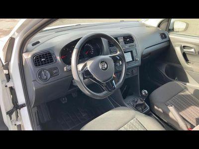 Volkswagen Polo 1.0 75ch Edition 3p occasion