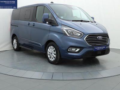 Ford Tourneo Custom 320 L1H1 1.0 EcoBoost 120ch pHEV Titanium occasion