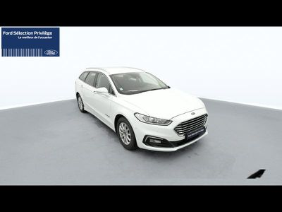 Ford Mondeo occasion
