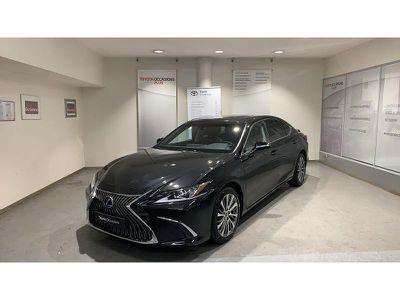 Lexus Es 300h Luxe MY20 occasion