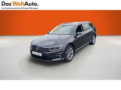 Volkswagen Passat Sw 1.4 TSI 218ch GTE DSG6 occasion