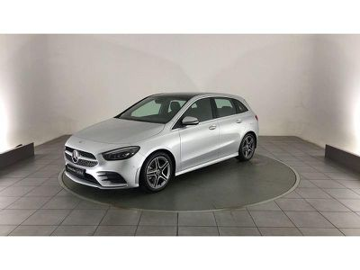 Mercedes Classe B 200d 150ch AMG Line Edition 8G-DCT 8cv occasion