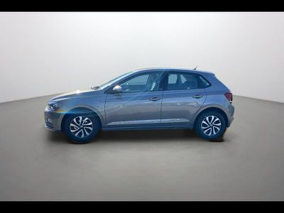 Volkswagen Polo ACTIVE 95 occasion