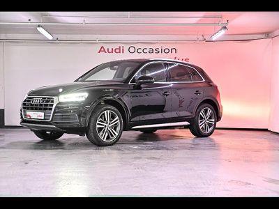 Audi Q5 2.0 TFSI 252ch Avus quattro S tronic 7 occasion