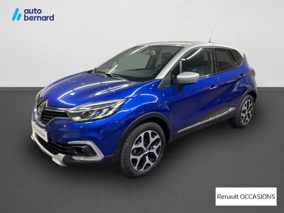 Leasing Renault Captur Tce 130 Fap Intens