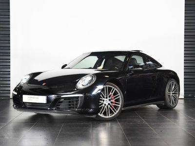 Porsche 911 (991) Coupe 3.0 420ch Carrera 4S PDK occasion
