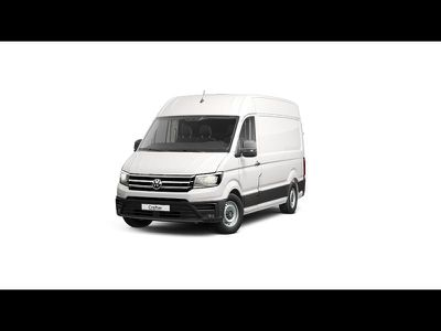 Volkswagen Crafter 35 L3H3 2.0 TDI 177ch Business Line Plus Traction BVA8 occasion