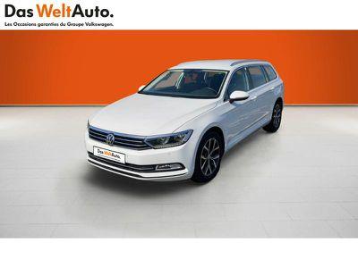 Volkswagen Passat Sw 1.4 TSI 150ch ACT BlueMotion Technology Confortline occasion