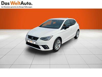 Seat Ibiza 1.0 EcoTSI 115ch Start/Stop FR DSG Euro6d-T occasion