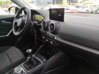 AUDI Q2 35 1.4 TFSI 150CH COD SPORT - Miniature 5