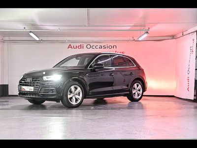 Audi Q5 55 TFSI e 367ch quattro S tronic 7 Euro6d-T 15cv occasion