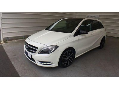 Mercedes Classe B 220 CDI Fascination 7G-DCT occasion