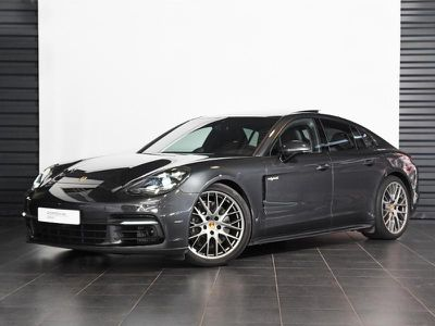 Porsche Panamera 3.0 V6 462ch 4 E-Hybrid Euro6d-T occasion