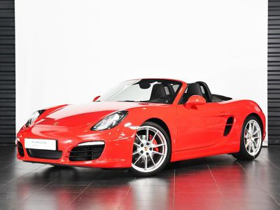 Porsche Boxster 3.4 315ch S PDK occasion
