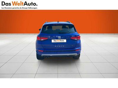 SEAT ATECA 2.0 TDI 150CH START&STOP FR DSG EURO6D-T - Miniature 3